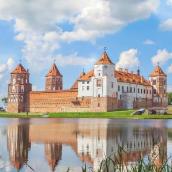 白俄罗斯期望借进口博览会扩大双边经贸合作