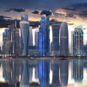 卡塔尔进博会是全世界的重要沟通平台