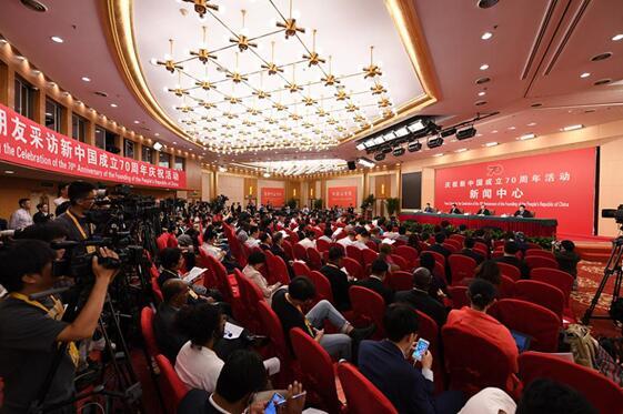 中国市场:外贸总额4.6万亿美元!