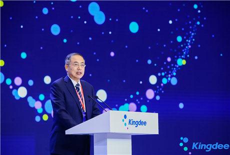 朱宏任:中小企业将成为产业数字化的拥护者和参与者