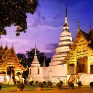 泰国举办进博会展现了中国开放的形象和心态