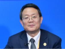 上海公共卫生临床中心卢洪洲:进博会按下医药发展加速键
