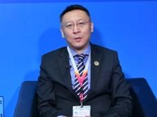 兵器工业集团王川:在本届进博会的布展面积是上届的4倍