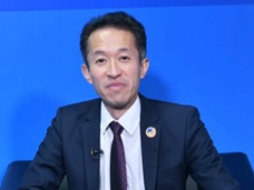 日本贸易振兴机构小栗道明:日企应把握中国转型良机 谋求共同发展