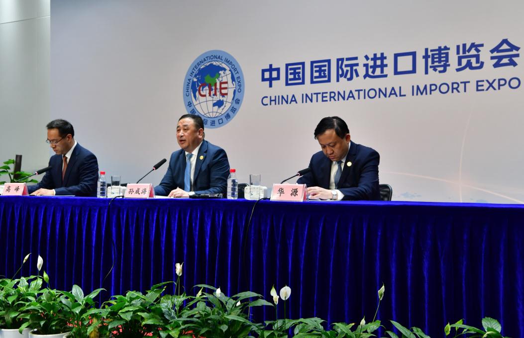 第二届中国国际进口博览会今日闭幕六天带来四大亮点