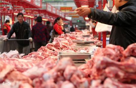 生豬價格9連降 產能下滑基本見底