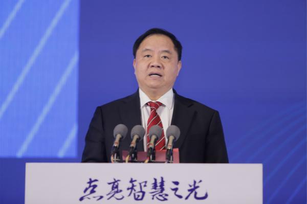 首届中国工业互联网大赛顺利闭幕