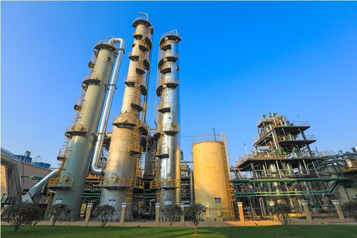 安徽规模以上工业增加值年均增长10.1%,增速居全国第三位