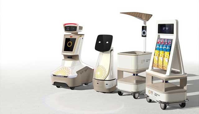 中国联智能机器人将为2020年迪拜世博会提供服务