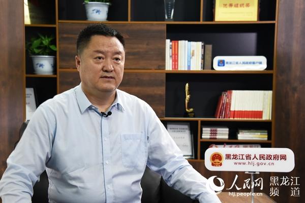 黑龙江省民政厅厅长郭冀平:精准发力兜牢兜实基本民生底线
