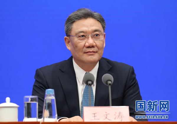 商务部:2020年中国商务成长回稳向好、好于预期