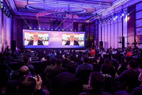 GSMA召开5G演进峰会产业各方共论5G可持续发展的未来