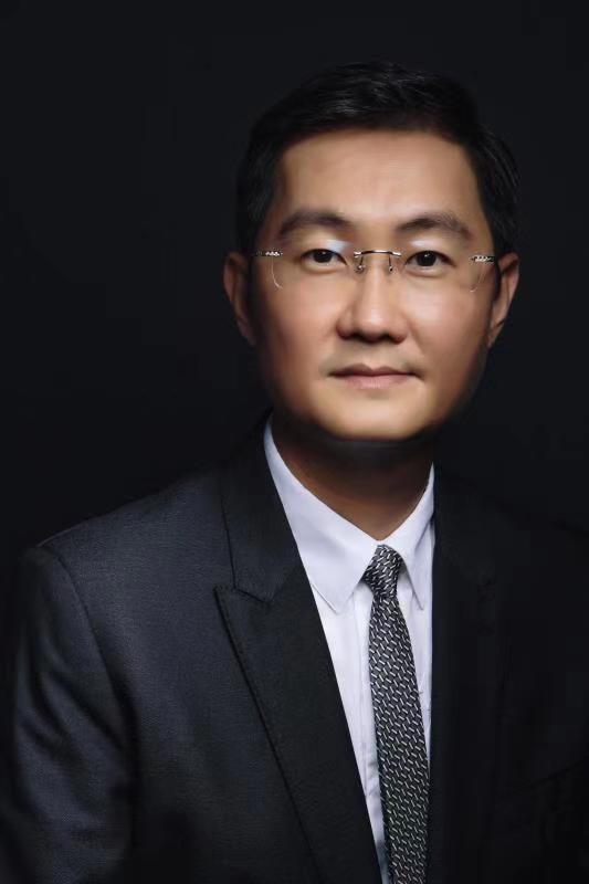 马化腾代表:科技企业要加强技术创新推进低碳技术转型