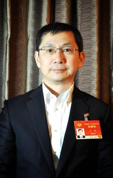 王煜委员:缔造适宜营商情况发动区域经济成长