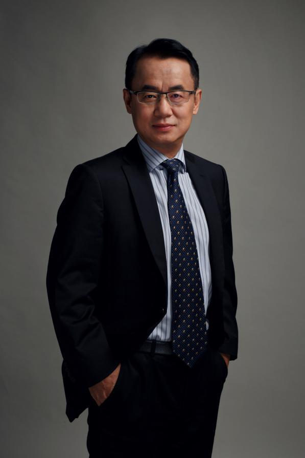 GE中国总裁兼首席执行官向伟明:深耕中国市场期