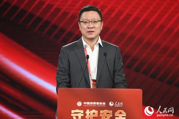 中国政法大学朱巍:三原因导致自媒体虚假告白屡禁不止