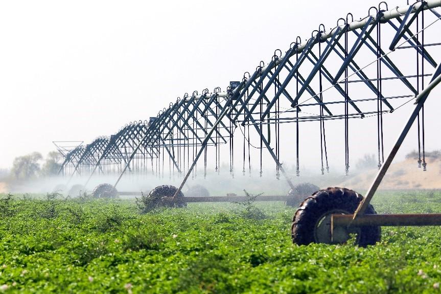 推進水資源集約安全利用開創新時期節水新局面