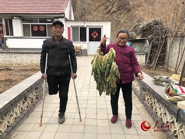 河北灤平縣:打開鄉村振興新局面讓鄉親們掙得多過得好