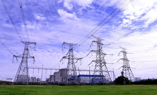"""秦山核电:加快技能应用激活成长""""核动力"""""""