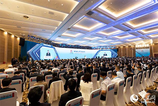 第四届数字中国建设峰会今日开幕 迈向发展新征程