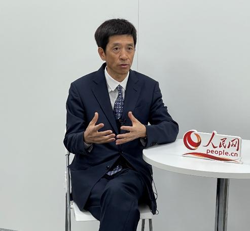 丰田中国董长征:发力纯电市场 全方位电动化助力实现碳