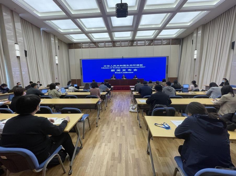 """2021年底长江、渤海和黄河试点地域排污口全面实施""""户籍""""打点"""