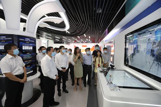 聚焦 国资委:推动央企将5G建成数字社会建设新基石