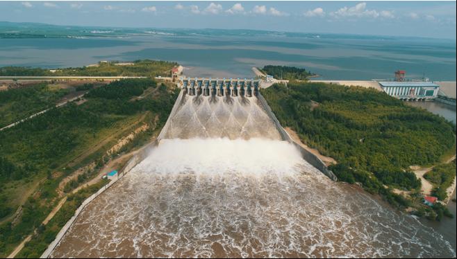 水利部:今年入汛以来调度水库拦蓄洪水709亿立方米