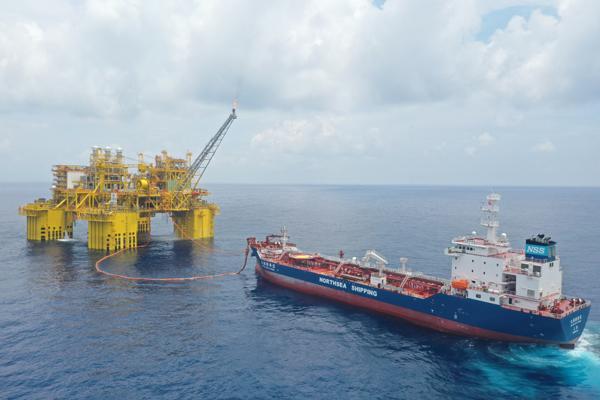 """""""深海一号""""大气田全面投产每年将不变供气超30亿立方米太平洋在线下载"""
