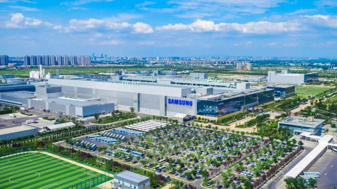 产业发展与公益事业齐头并进三星在华实现更大发展
