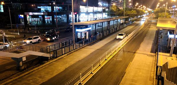 中秋节假期全国道路交通安全形势总体平稳