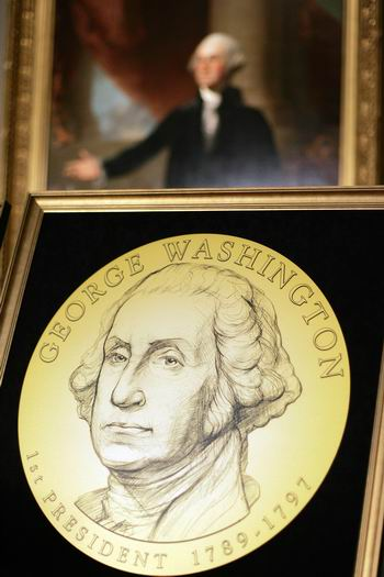 美国/美国将发行新版硬币