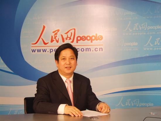 浙富董事长