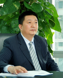华商基金管理有限公司董事长 李晓安--人民网经