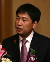 英大泰和人寿保险股份有限公司董事长刘柏荣-