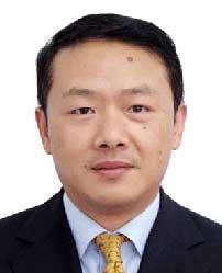 中新大东方人寿保险有限公司董事长刘立 --人民