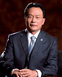 郑晖/中国农业发展银行行长郑晖