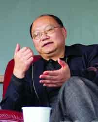 安徽省农村信用社联合社理事长 张良庆--人民网