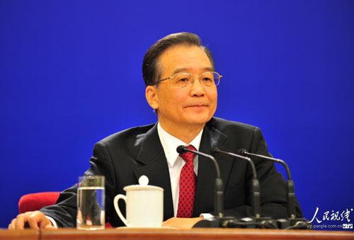 温家宝:中国经济工作和社会发展都要更多地关注穷人 - 易永武 - 深圳房屋银行====金管家