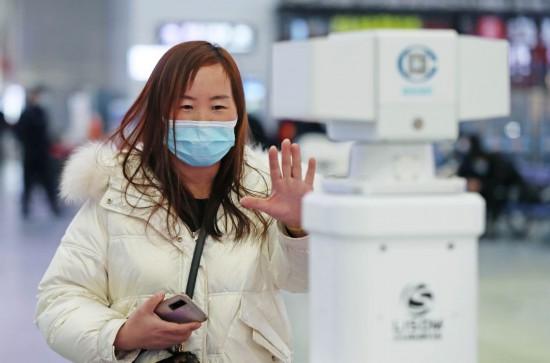 國家衛健委:3月6日新增新冠肺炎確診病…