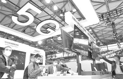 中国成为全球最大5G市场