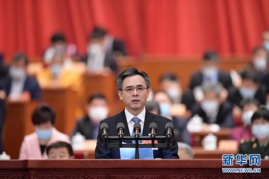 黄建盛委员:加大重农抓粮力度确保国度粮食安详