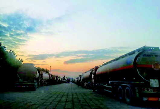 走私柴油被嚴打,這種油又來擾亂成品油市場了!