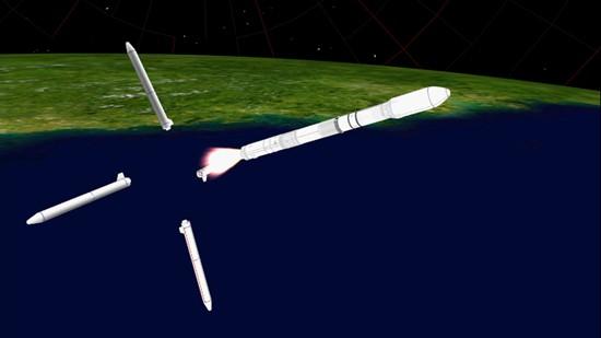 火箭残骸都去哪儿了